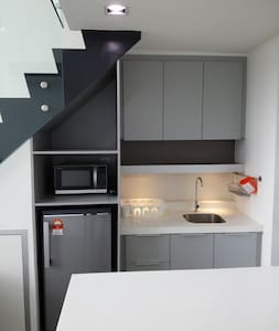 Cyberjaya Apartment Duplex - Cyberjaya - Lakás