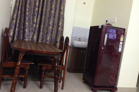 Furnished Apartment Velachery Chen1 - Flat