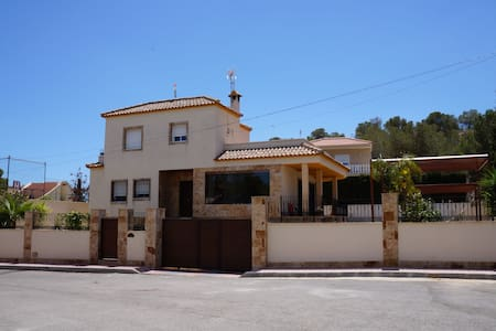 Luxury Detached Villa - Villa