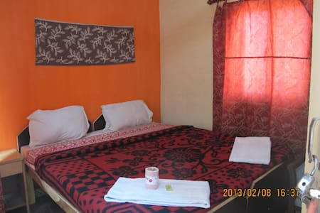 Deluxe Home Stay In Agra - Lakás