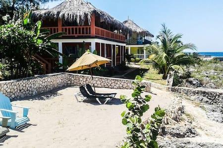 Bamboo Cottages at Papaya Valley - Negril