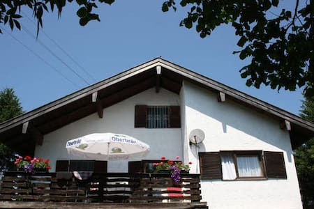 5 Bedroom Holiday Home , south of Munich - Flat