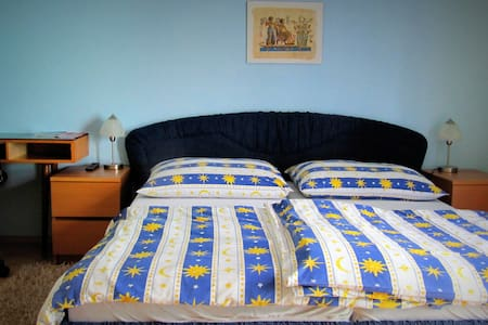 Room in comfy house in Sth Bohemia - Jindrichuv Hradec