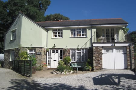 St Anne's Cottage - B & B - Bed & Breakfast