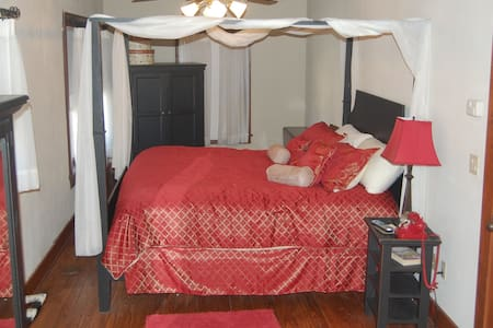 Noble Hotel - Watonga - Bed & Breakfast