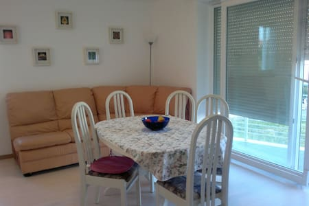 Nice place with pool - Apartament