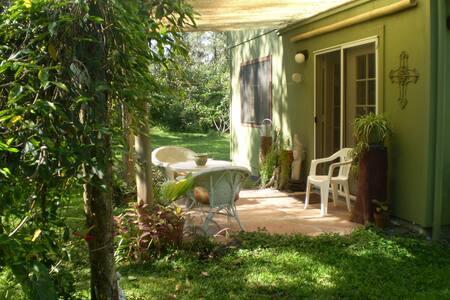 Jade Ohana, UniqueTropical Getaway - Wohnung
