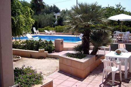 Villa Enrica - Hus