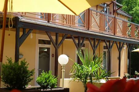 Hôtel 3 étoiles à Nevers - Nevers - Bed & Breakfast