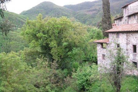 casa di montagna - Casa