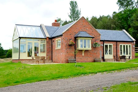Luxury holiday cottage in Co.Durham - Beamish