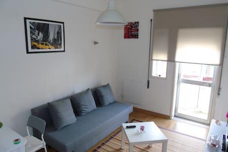 Heart of Porto - Porto - Apartment