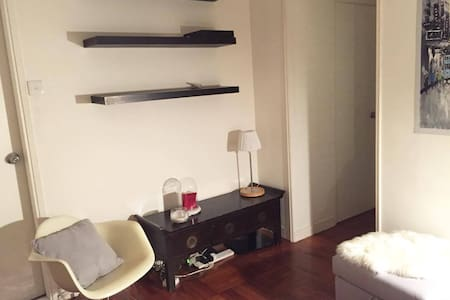 Double bedroom in WANCHAI - Hongkong - Wohnung