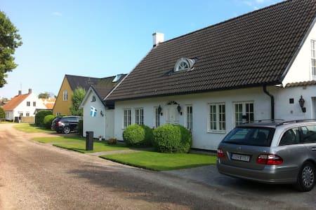 Centrala Falsterbo - Cabaña