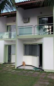 Apartamento em Porto Seguro-BA - Apartment