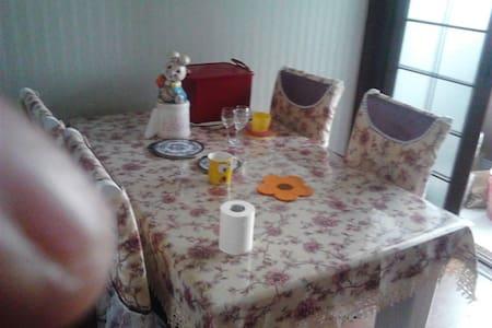 家庭式旅馆 - Apartment