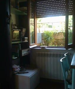 App.to in villa quadrifamiliare - Wohnung