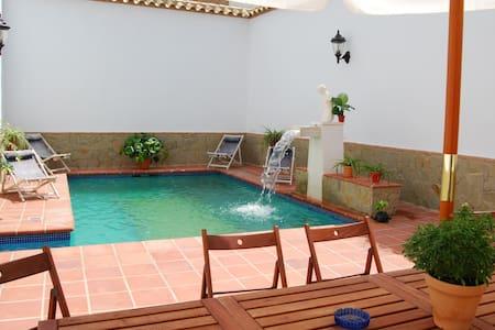 Casa completa centro Andalucia - Casa