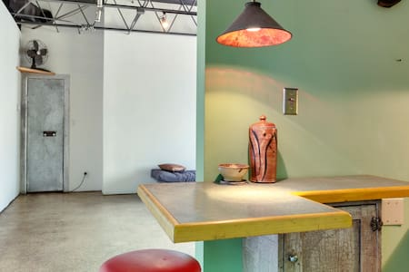Intimate Event Space / Studio Space
