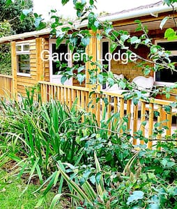 Garden Lodge double - Bed & Breakfast