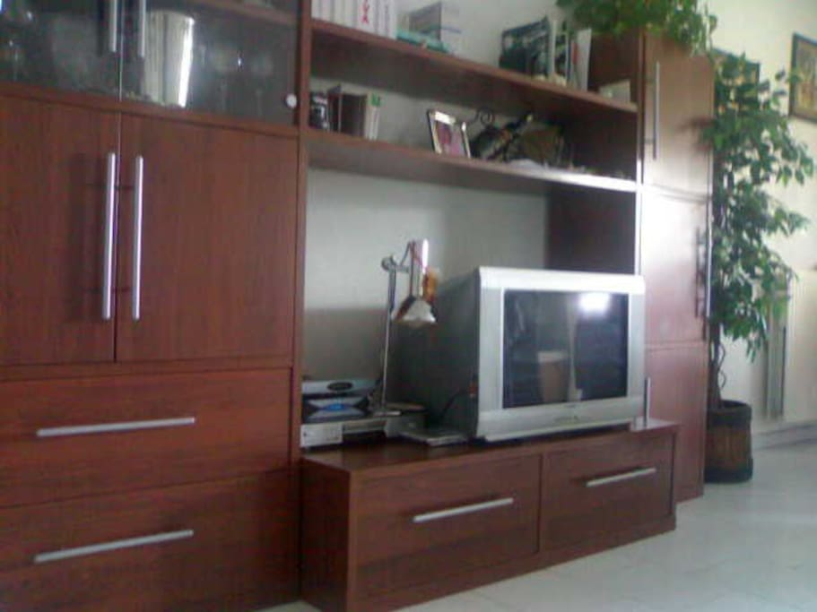Interieur Studio - Studio living