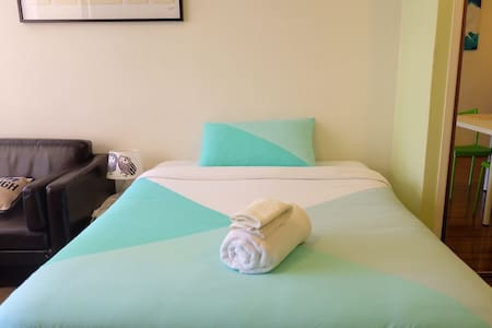 ✈Convenient & Newly Designed City living - Studio - Sydney - Apartment