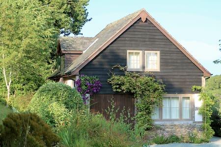 Llys Hendy Cottage - House