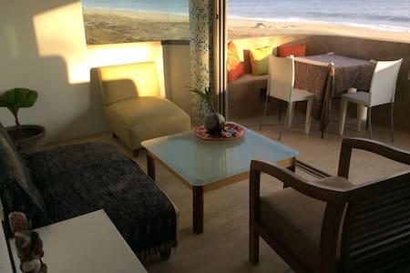 Condominio Agave del mar  - Acapulco Pie de la Cuesta - Apartment