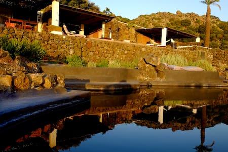 THE PERFECT PLACE - Pantelleria - Rumah