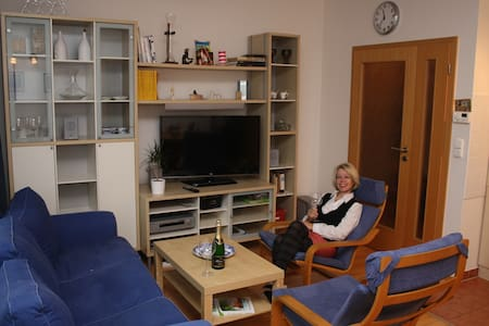 Cosy flat near Prague Castle - Wohnung