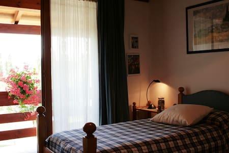 Camera singola a Santa Fosca - Pederobba