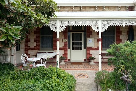 Eastcliff Cottage Sorrento