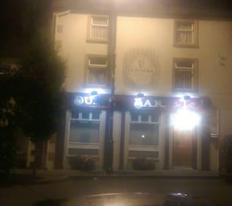Bed & Breakfast Kilkelly Co. Mayo - Bed & Breakfast