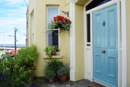 Double suite, Howth Townhouse, Dublin - Howth