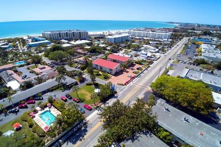 Siesta Paradise - Sarasota
