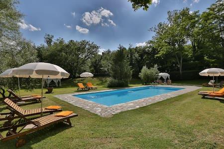 Villa Il Doccio- Private Villa - Villa
