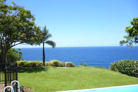 Luxury Oceanfront Paradise Getaway - Hawaii - Hus