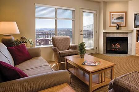Bear Lake (Utah) - 1 Bdrm Condo #2 - Apartamento