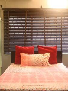 Roomy Lekki Phase 1 Apartment - Apartamento