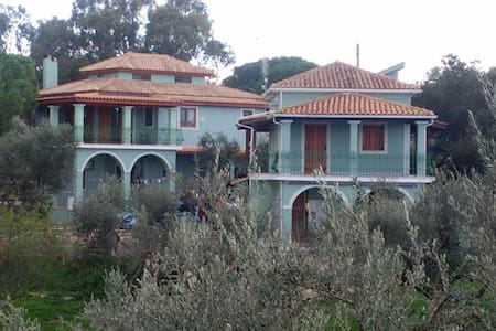 Zakynthos House 1 - Huis