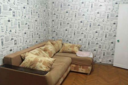 Уютная однушка - Электросталь - Daire