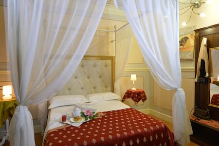 Lucilla-Lucrezia Tarquinia Resorts - Bed & Breakfast