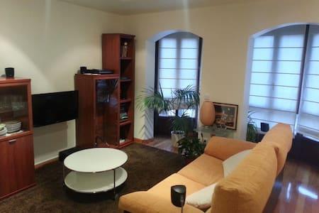 Apartamento a 10 km de la playa - Cabezón de la Sal - Apartment