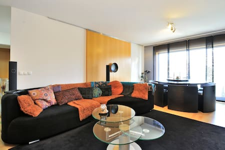 Design Apartment - WiFi