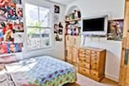 Double room Hoxton flower market  - Apartment