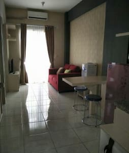 Apartment centerpoint - Appartamento