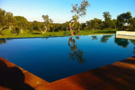 Quinta do Anjinho - Bungalow