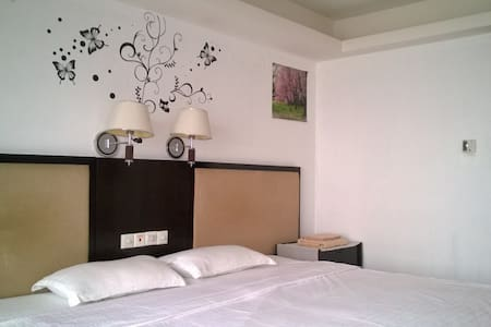 Cozy Large Bed Room near Lujiazui