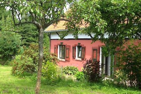 Gemütliches Landhaus in den Masuren - Oda + Kahvaltı