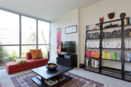 Modern Luxury 1 BR Apartment - San Francisco - Apartment
